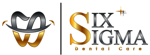 six sigma dental